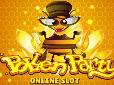 microgaming pollen party